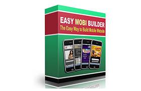 Easy Mobi Builder