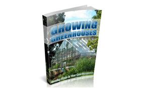 Growing Greenhouse