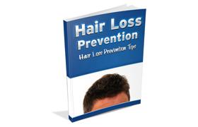 Hair Loss Prevention