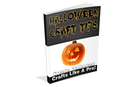 Halloween Craft Tips