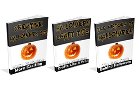 Halloween Ebook Collection