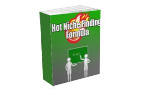 Hot Niche Finding Formula