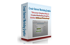 Create Internet Marketing Graphics