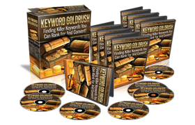 Keyword Goldrush