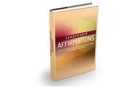 Leadership Affirmations