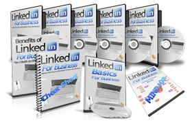 LinkedIn Basic For Business