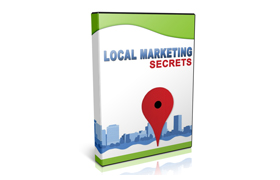 Local Marketing Secrets Video Collection