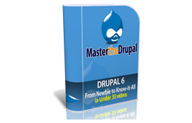 Master The Drupal 12 Advanced Videos