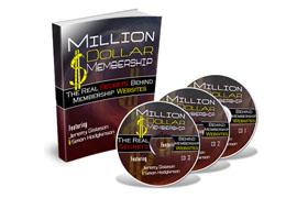 Million Dollar Membership