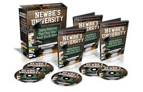 Newbies University
