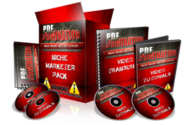 PDF Domination