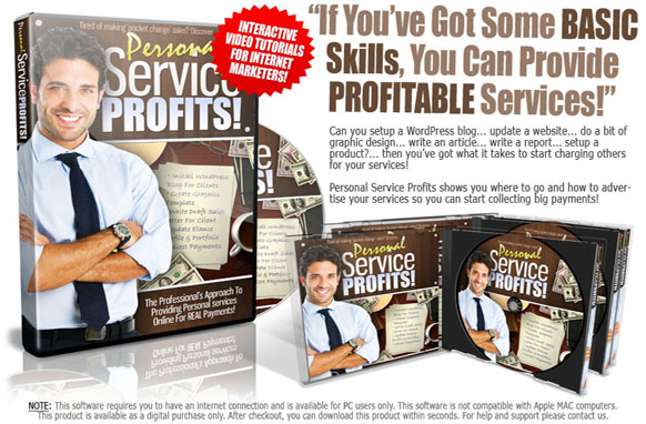 Personal Service Profits