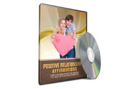 Positive Relationships Affirmations