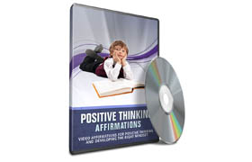 Positive Thinking Affirmations