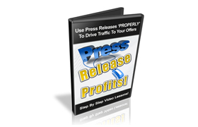 Press Release Profits