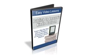 Publish On Amazons Kindle Platform