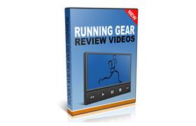 Running Gear Review Videos