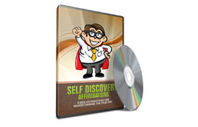 Self Discovery Affirmations