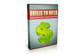 Skills To Bills