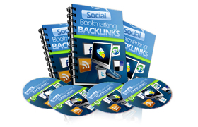 Social Bookmarking Backlinks Audio Video Collection