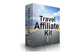 Travel Affiliate Kit