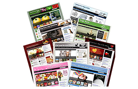 Learn To Draw Niche WP Theme
