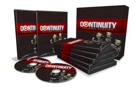 Continuity Income Videos