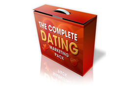 The Complete Dating Marketing Kit