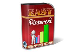 Easy Pinterest WP Plugin