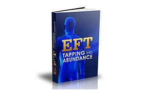 EFT – Tapping Into Abundance