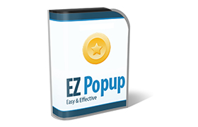 EZ Popup WP Plugin