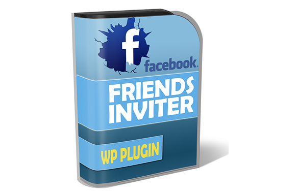 FB Friends Inviter WP Plugin