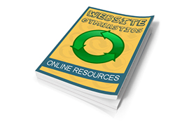 Flipping Websites Online Resources