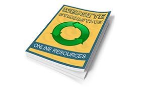Flipping Websites Online Resources