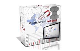 GTrends Traffic Magnet WP Plugin