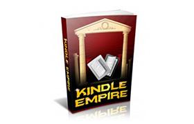 Kindle Empire