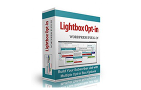 Lightbox Optin WordPress Plugin