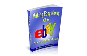 Making Easy Money On Ebay