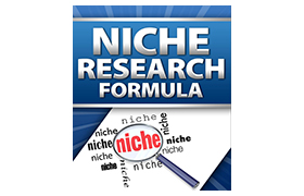 Niche Research Formula