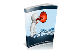 Offline Mega Marketing