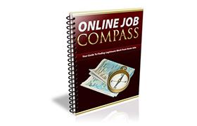 Online Job Compass