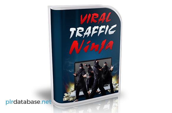 Viral Traffic Ninja WP Plugin