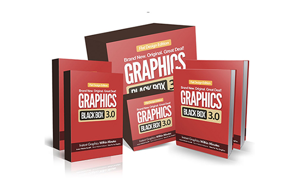 Graphics Blackbox 3.0