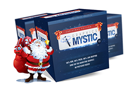 Graphics Mystic V3