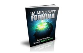 IM Mindset Formula