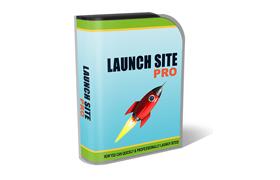 Launch Site Pro