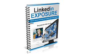 LinkedIn Exposure