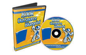 Book Outsourcing Blueprint