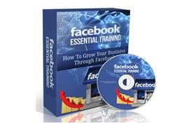 Facebook Essential Training