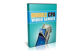 Mobile CPA Videos